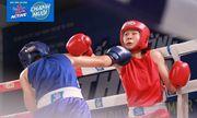 Lộ diện nữ võ sĩ vào chung kết Giải Boxing tranh đai vô địch Number 1