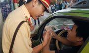 CSGT mời tài xế dùng tiền lẻ qua trạm BOT Biên Hòa lên làm việc để