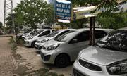 Đại lý ô tô trong cơn bão giảm giá: Nơi dùng chiêu trò, nơi đóng cửa dừng hoạt động