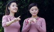 Ấm tận tim với MV mừng ngày Phụ nữ Việt Nam của Bích Hồng - Thu Hằng