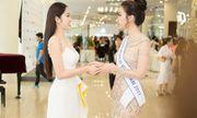 Đỗ Mỹ Linh đặt mục tiêu Top 5 Miss World, Nam Em nhiệt tình ủng hộ