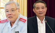 Chuẩn bị phê chuẩn miễn nhiệm và bổ nhiệm 2 thành viên Chính phủ