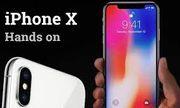 Thế giới di động bồi thường cho khách hàng đặt trước iPhone X