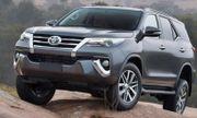 Doanh số sụt giảm, Toyota Fortuner 2018 giảm giá trăm triệu đồng tại Úc