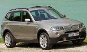Hơn 85.000 xe BMW X3 bị triệu hồi do lỗi cảm biến túi khí