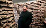 Ông Kim Jong-un gửi điện chúc mừng Đại hội Đảng Trung Quốc