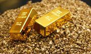 Giá vàng hôm nay 31/10: Giá vàng SJC quay đầu tăng nhẹ 30 nghìn/lượng