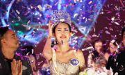 Hoa hậu Đại Dương: Không phải chiến thắng nào cũng ngọt ngào