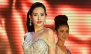 Hoa hậu Đại dương 2017 Lê Âu Ngân Anh là ai mà được nhắc tên liên tục?