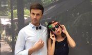 Chàng trai Pháp đưa bạn gái Việt sang Myanmar cầu hôn trên khinh khí cầu
