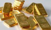 Giá vàng hôm nay 3/11: Giá vàng SJC tăng 30 nghìn/lượng