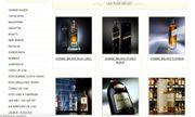 Quảng cáo rượu mạnh tràn lan trên mạng internet, cơ quan quản lý kêu khó