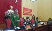 Trung tướng Trần Văn Vệ: Thông tin bỏ sổ hộ khẩu, chứng minh nhân dân là chưa chính xác