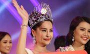 BTC Hoa hậu Đại dương sẽ bị phạt nặng, Ngân Anh bị tước vương miện?