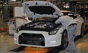 Sau bê bối, chất lượng, Nissan tái sản xuất xe tại Nhật Bản