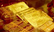 Giá vàng hôm nay 10/11: Vàng SJC nhích nhẹ