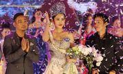 Vụ Ngân Anh đăng quang Hoa hậu Đại dương 2017: Ban tổ chức nhận sai