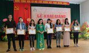 Nữ sinh đạt 25,75 điểm tiết lộ lý do chọn trường Cao đẳng Y Dược ASEAN