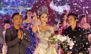 Bộ trưởng Bộ VH,TT&DL yêu cầu xử lý dứt điểm vụ Hoa hậu Đại dương