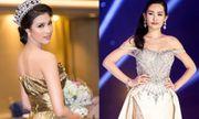 Phản ứng của Hoa hậu Đại dương khi bị Nguyễn Thị Thành gọi là