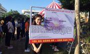Hơn 1.000 người đăng ký hiến mô, tạng trong Ngày hội