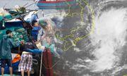 Bão số 14 sắp đổ bộ Nam Trung Bộ: Học sinh nghỉ học, sơ tán dân khỏi khu vực nguy hiểm