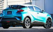 Toyota thu hồi 68.500 xe C-HR và Prius plug-In hybrid do gặp lỗi