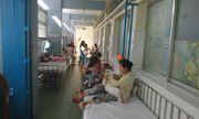 TP. HCM: Hai bệnh nhi sốt cao, thiếu máu vì sốt rét nhập viện cấp cứu