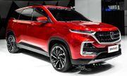 Cận cảnh chiếc xe SUV Baojun 530 giá chỉ 235 triệu đồng