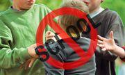 Quay clip đánh bạn tung lên mạng: Gieo rắc bạo lực đến trường