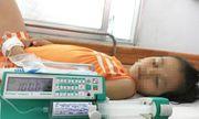TP.HCM: Thêm hai ca bệnh nhi phải cấp cứu vì sốt rét