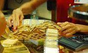 Giá vàng hôm nay 23/11: Vàng SJC tăng vọt 50 nghìn đồng/lượng