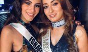 Mặc bikini trình diễn, Hoa hậu Hoàn vũ Iraq bị dọa giết cả nhà