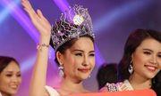 BTC Hoa hậu Đại Dương bị phạt 4 triệu đồng, Lê Âu Ngân Anh chưa bị tước danh hiệu