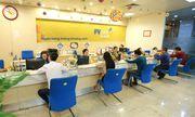 PVcomBank nâng cấp 4 quỹ tiết kiệm lên phòng giao dịch