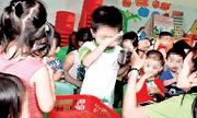 Vụ trường Mầm Xanh: Ghê người hành động bắt trẻ 'ói ra ăn lại'