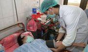 Ổ dịch sốt xuất huyết vẫn còn hoành hành ở Hà Nội