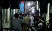 Làm rõ vụ nam sinh viên tử vong ở Sài Gòn