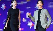 Thảm đỏ MAMA 2017: Lee Young Ae, Song Joong Ki - xứng danh