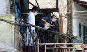 Cháy nhà, 3 người chết ở Sài Gòn: Chồng bất lực nhìn vợ con thiệt mạng