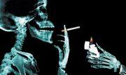 Tác hại của thuốc lá với bệnh đau dạ dầy