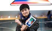 Apple lặng lẽ ra mắt iPhone X bản unlock