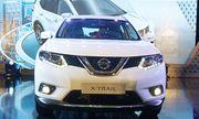 Bảng giá xe Nissan mới nhất tháng 12 tại Việt Nam