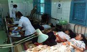 Ninh Thuận: 36 học sinh nhập viện sau bữa sáng