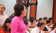 TP. Hồ Chí Minh để xuất thu thuế người nổi tiếng livestream quảng cáo sản phẩm