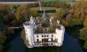 Lâu đài bỏ hoang được hơn 9.000 người cùng góp tiền mua có gì thu hút?