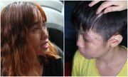 Bé trai bị đánh: Mẹ ruột tâm sự vì sao 2 năm không gặp con