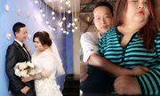 Cô nàng 120kg được chồng yêu thương hết mực khiến dân mạng 'phát ghen'