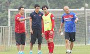 U23 Việt Nam vs U23 Myanmar: Bài test đầu của ông Park, 16h00 ngày 9/12