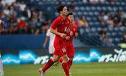 Công Phượng xuất sắc nhất trận U23 Việt Nam thắng Myanmar 4-0